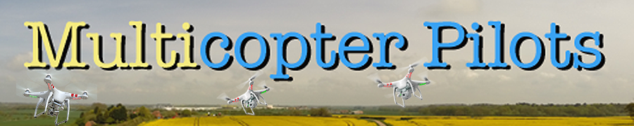 MultiCopter Pilots - Powered by vBulletin